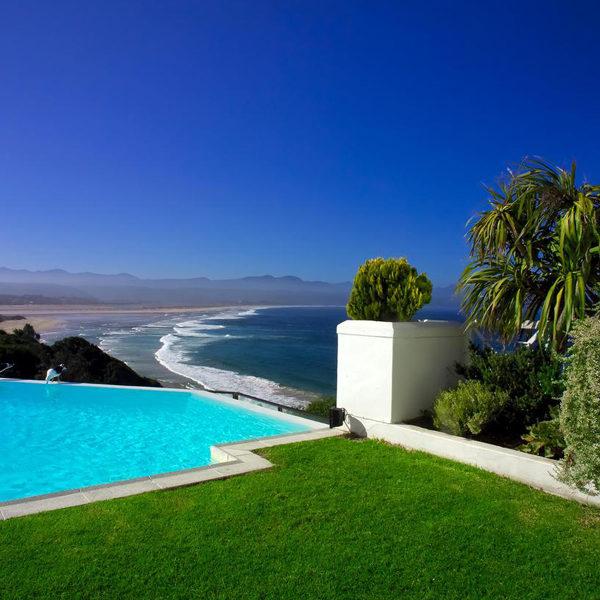 Cape Town & Garden Route Safari