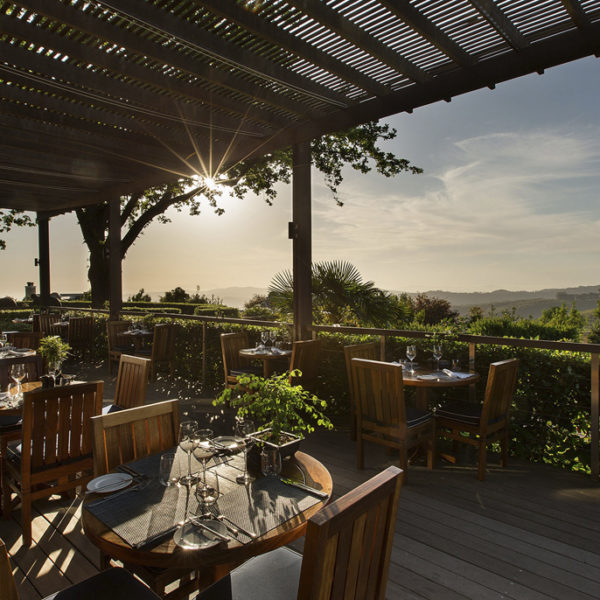 Rovos Rail, Ellerman House And Tswalu Private Game Reserve