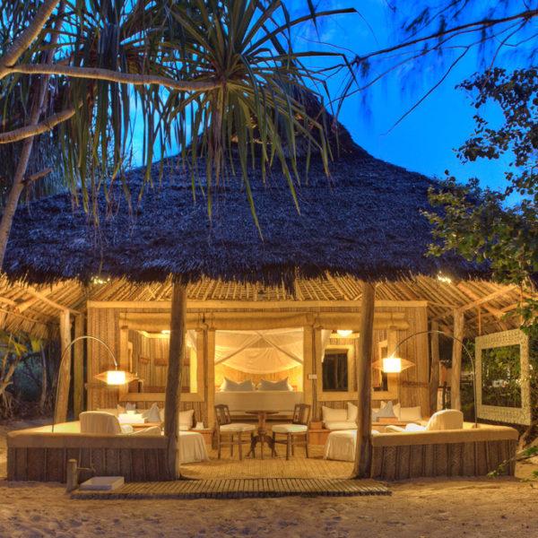 Beach And Safari Holiday